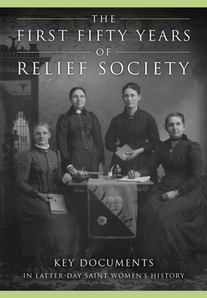 First_Fifty_Years_Relief_Society